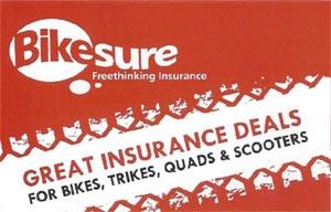 bikesure insurance